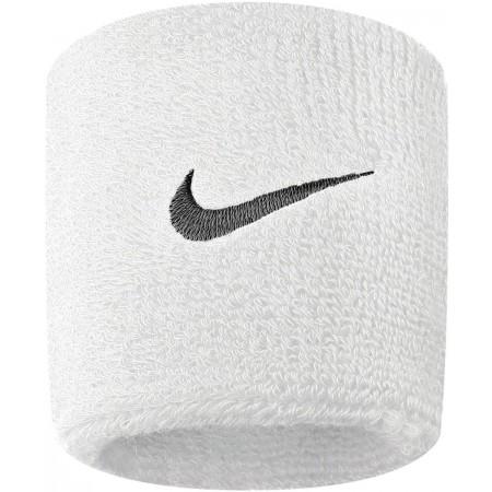 SWOOSH DOUBLEWIDE WRISTBAND - Ленти за китките - Nike SWOOSH WRISTBAND