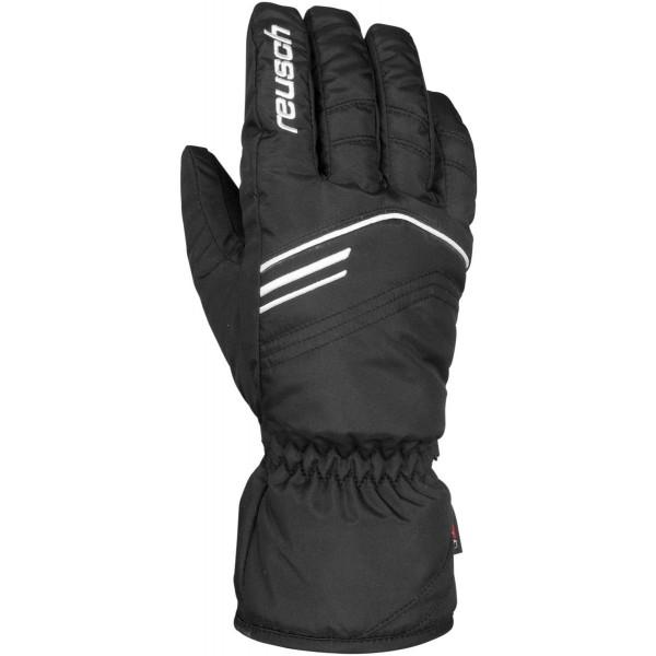 Reusch BENDIX R-TEX XT černá 9 - Pánské lyžařské rukavice