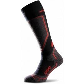 X-Action SOCKS SKIING - Functional socks