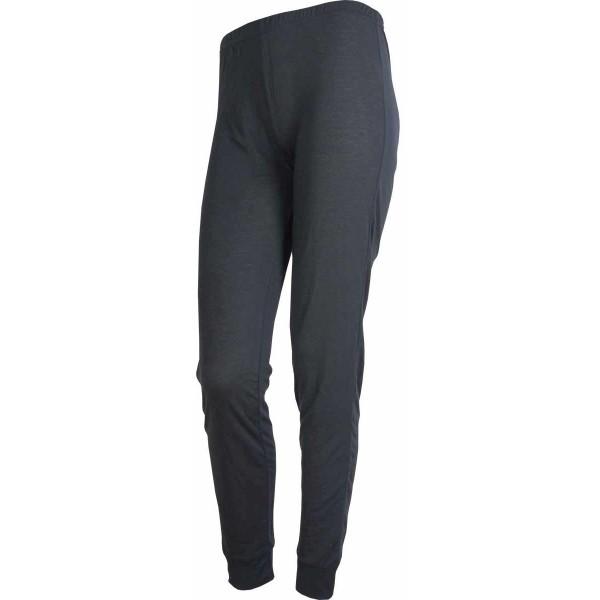 Sensor ACTIVE W pant černá M - Dámské funkční kalhoty