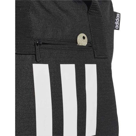 Women's shoulder bag - adidas 3S TOTE - 4