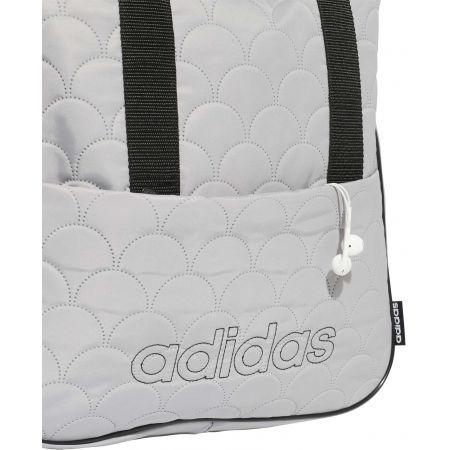 Damen Schultertasche - adidas T4H Q TOTE - 5