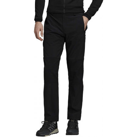 Spodnie turystyczne męskie - adidas TERREX MULTI PANTS - 3