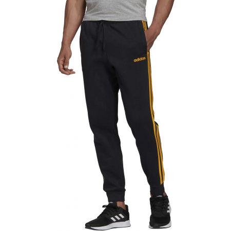 Men's pants - adidas E 3S T PNT FL - 3