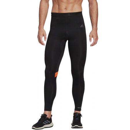 Мъжки спортен клин - adidas OTR LONG TGT M - 3