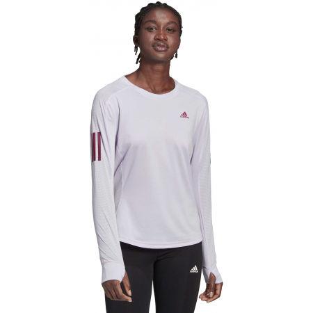 Dámske tričko - adidas OTR LS TEE - 4