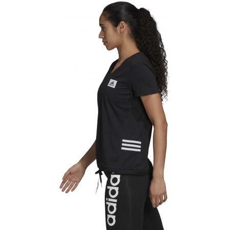 Női sportfelső - adidas D2M MO T - 5