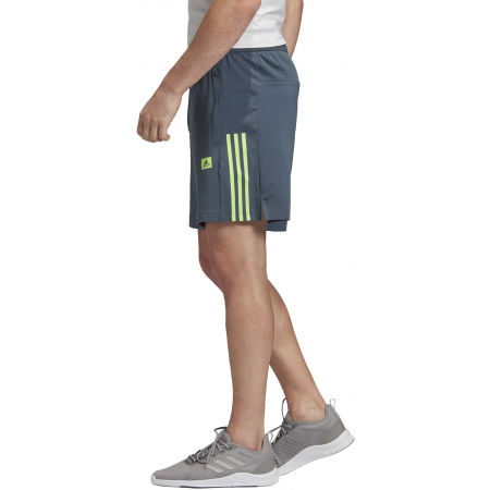 Men's shorts - adidas DESIGNED TO MOVE MOTION SHORT - 4