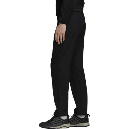 Spodnie turystyczne męskie - adidas TERREX MULTI PANTS - 4