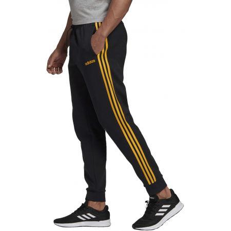 Men's pants - adidas E 3S T PNT FL - 4