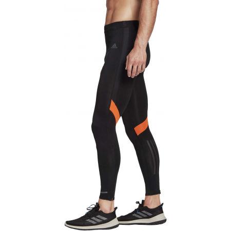 Мъжки спортен клин - adidas OTR LONG TGT M - 4