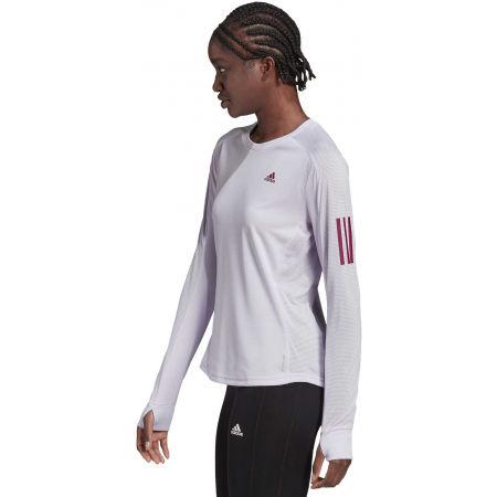 Dámske tričko - adidas OTR LS TEE - 5