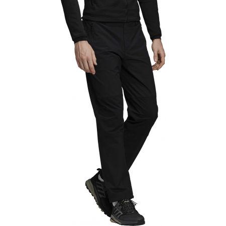 Spodnie turystyczne męskie - adidas TERREX MULTI PANTS - 5