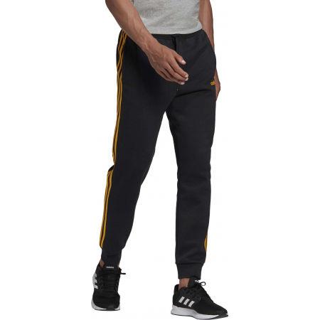 Men's pants - adidas E 3S T PNT FL - 5