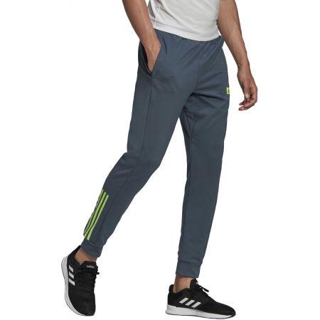 Férfi melegítőnadrág - adidas DESIGNED TO MOVE MOTION PANT - 5