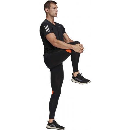 Мъжки спортен клин - adidas OTR LONG TGT M - 5