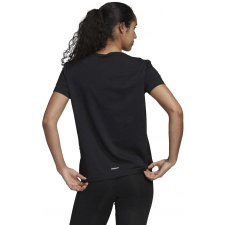 Dámske športové tričko - adidas D2M MO T - 7