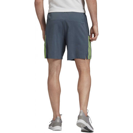 Men's shorts - adidas DESIGNED TO MOVE MOTION SHORT - 6