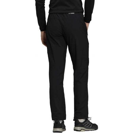 Spodnie turystyczne męskie - adidas TERREX MULTI PANTS - 6