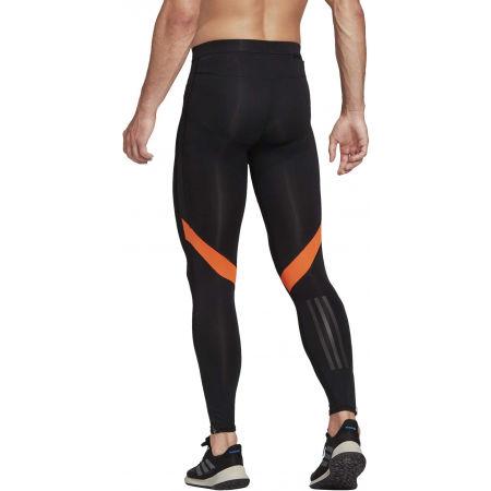 Мъжки спортен клин - adidas OTR LONG TGT M - 6