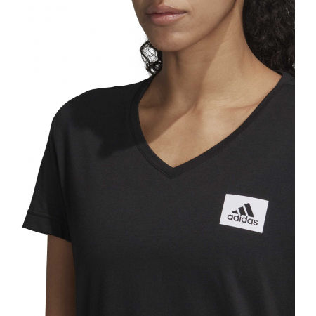 Dámske športové tričko - adidas D2M MO T - 8