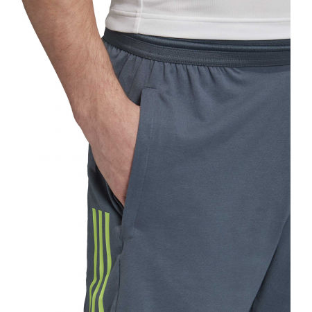 Men's shorts - adidas DESIGNED TO MOVE MOTION SHORT - 7