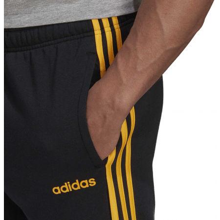Men's pants - adidas E 3S T PNT FL - 7