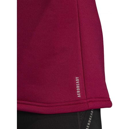Dámské triko s dlouhým rukávem - adidas WARM LS - 8