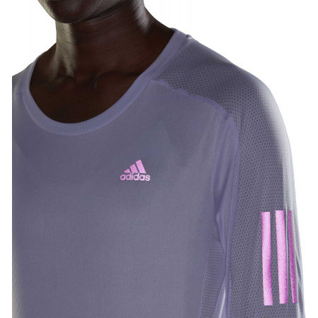 Dámske tričko - adidas OTR LS TEE - 8