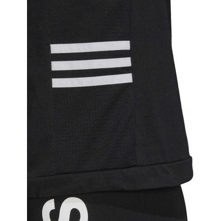 Dámske športové tričko - adidas D2M MO T - 9