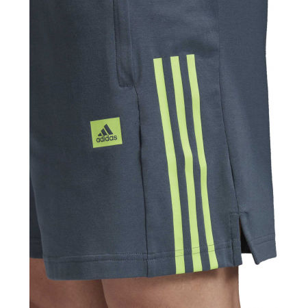 Men's shorts - adidas DESIGNED TO MOVE MOTION SHORT - 8