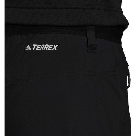 Spodnie turystyczne męskie - adidas TERREX MULTI PANTS - 8