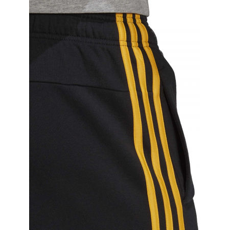 Men's pants - adidas E 3S T PNT FL - 8