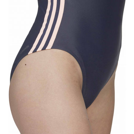 Damen Badeanzug - adidas SH3.RO COLORBLOCK 3S SWIMSUIT - 9