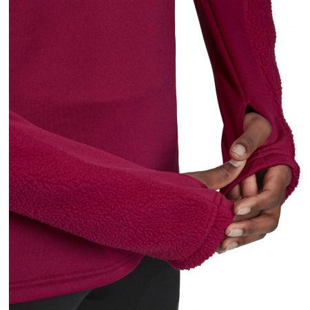 Dámské triko s dlouhým rukávem - adidas WARM LS - 9
