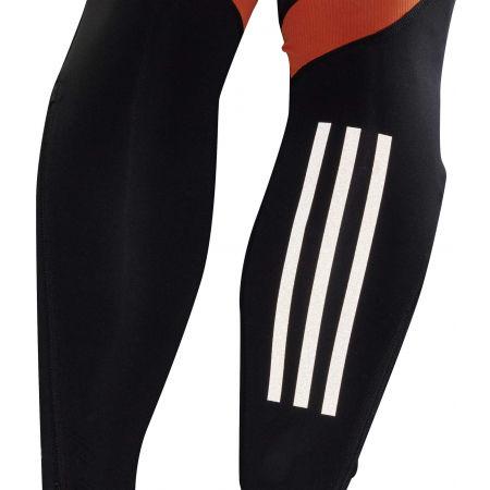 Мъжки спортен клин - adidas OTR LONG TGT M - 8