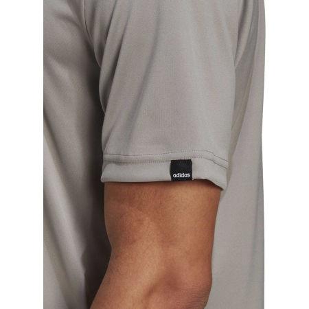 Pánske tričko - adidas CAMO BX T - 9