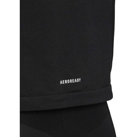 Dámske športové tričko - adidas D2M MO T - 10