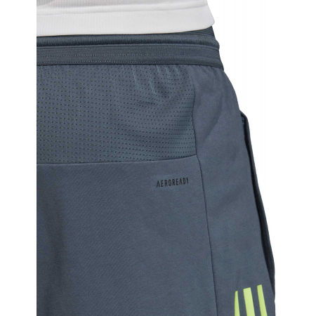 Men's shorts - adidas DESIGNED TO MOVE MOTION SHORT - 9