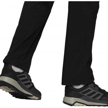 Spodnie turystyczne męskie - adidas TERREX MULTI PANTS - 9
