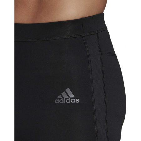 Мъжки спортен клин - adidas OTR LONG TGT M - 9