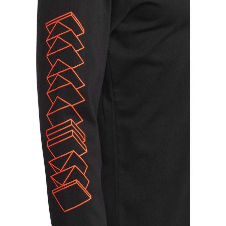 Herrenshirt - adidas CASSETTE TAPE LONGSLEEVE TEE - 11