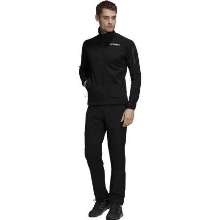 Spodnie turystyczne męskie - adidas TERREX MULTI PANTS - 10
