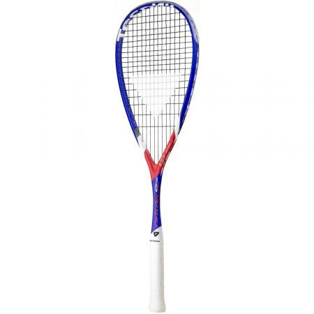 TECNIFIBRE CARBOFLEX X-SPEED 125 NS - Rakieta do squasha
