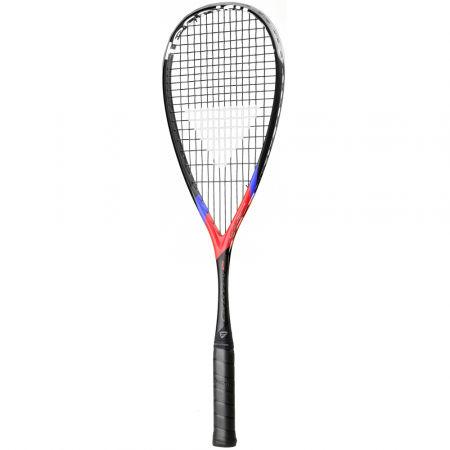 TECNIFIBRE CARBOFLEX X-SPEED 125 - Rachetă de squash
