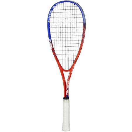 Head RADICAL TI JUNIOR - Juniorská squashová raketa