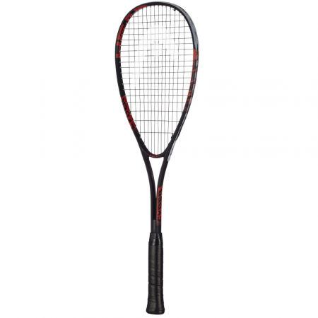 Head CYBER EDGE - Squash racquet
