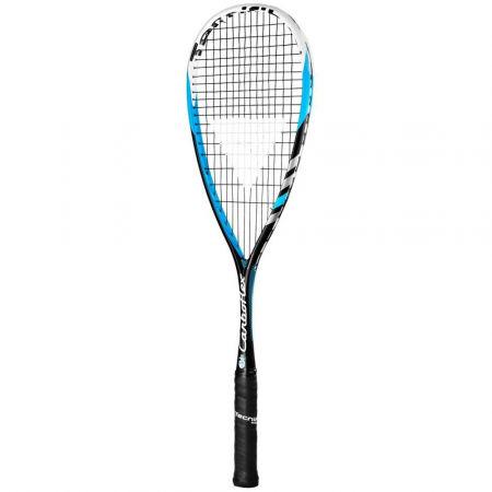 TECNIFIBRE CARBOFLEX 135 BASALTEX - Rachetă de squash
