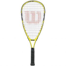 Wilson RIPPER JUNIOR - Rachetă squash