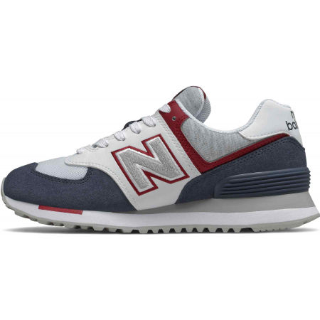 Dámska voľnočasová obuv - New Balance WL574VAB - 2